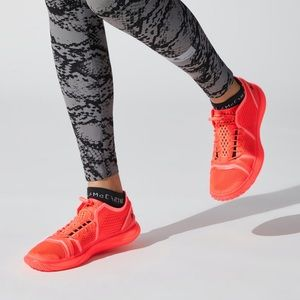 Adidas by Stella McCartney pure boost trainers
